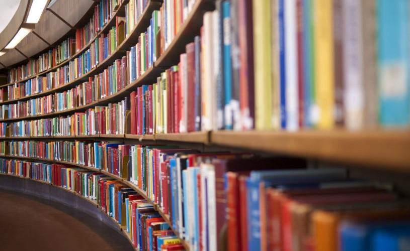 Librarium TNB, o nouă librărie în TNB