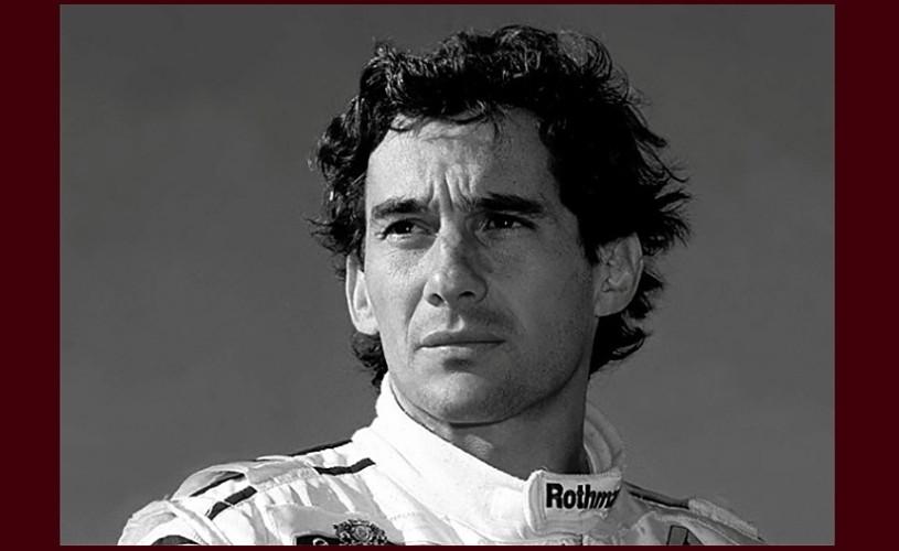 Comedie muzicală despre Ayrton Senna