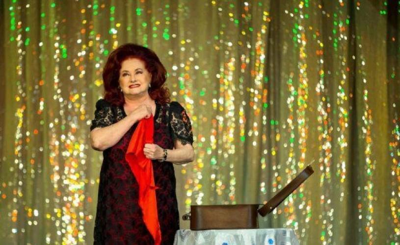 A murit Stela Popescu. Actrița avea 81 de ani