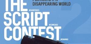 The Script Contest: concurs de scenarii de scurtmetraj