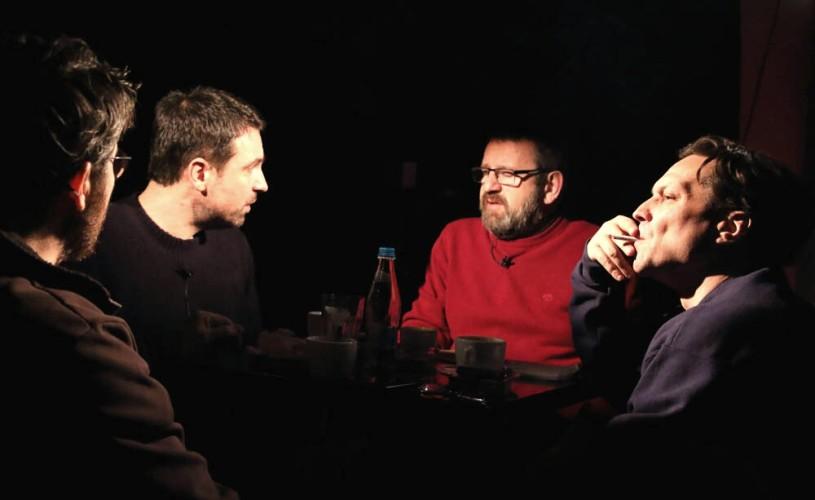 "4 mari actori și 4 argumente să mergeți la ""O spovedanie"""
