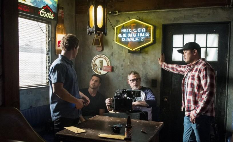 """Cel de-al doilea sezon al serialului """"Împărăția fiarelor"""" va avea premiera pe 1 ianuarie la TNT"""