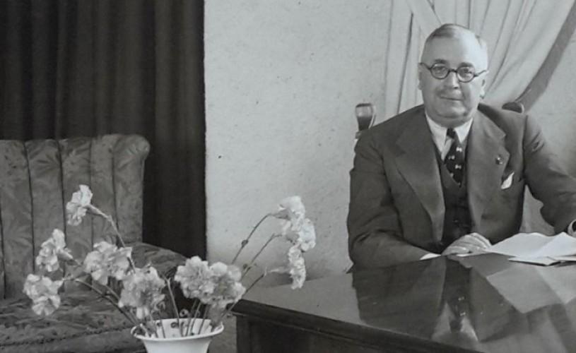 Dimitrie Gusti, un sociolog de talie internațională