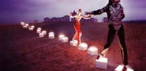 Expoziţie dedicată lui Michael Jackson, la  Paris şi Londra