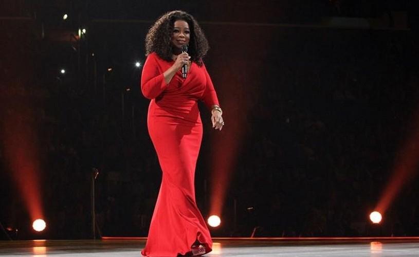 Oprah Winfrey va primi Cecil B. DeMille Award la gala Globurilor de Aur