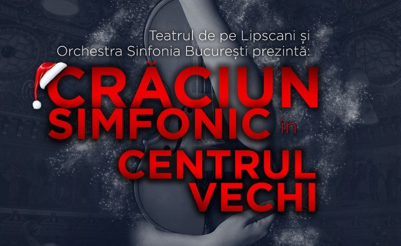 """Florin Totan readuce """"Bucuriile Muzicii"""" în Centrul Vechi"""
