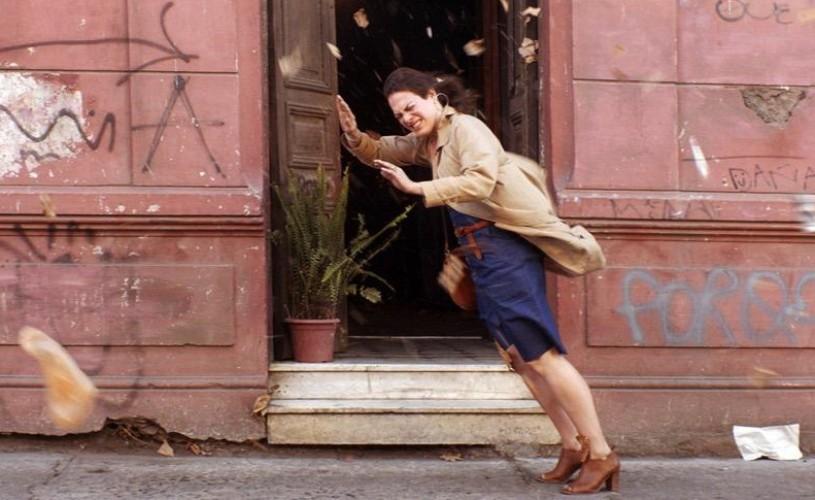 """""""O femeie fantastică"""": o realizare cinematografică revoluționară"""