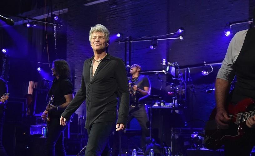 Bon Jovi, Dire Straits şi Nina Simone, incluşi în Rock and Roll Hall of Fame