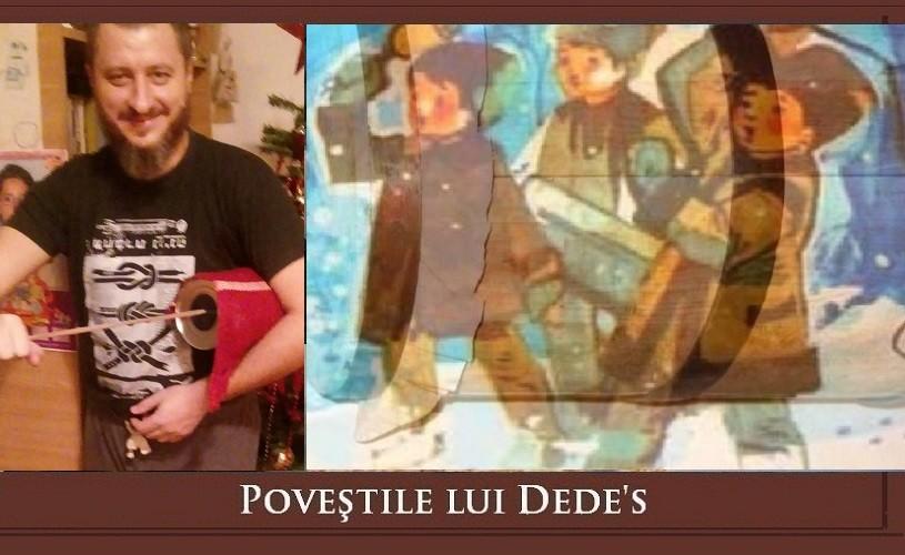 BUHAIUL. Poveștile lui Dede's