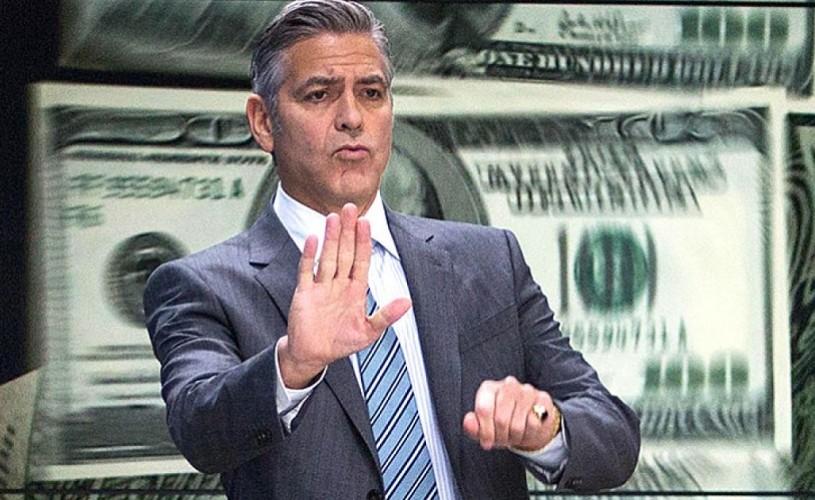 Le-a dăruit câte un milion de dolari prietenilor săi… George Clooney, who else?