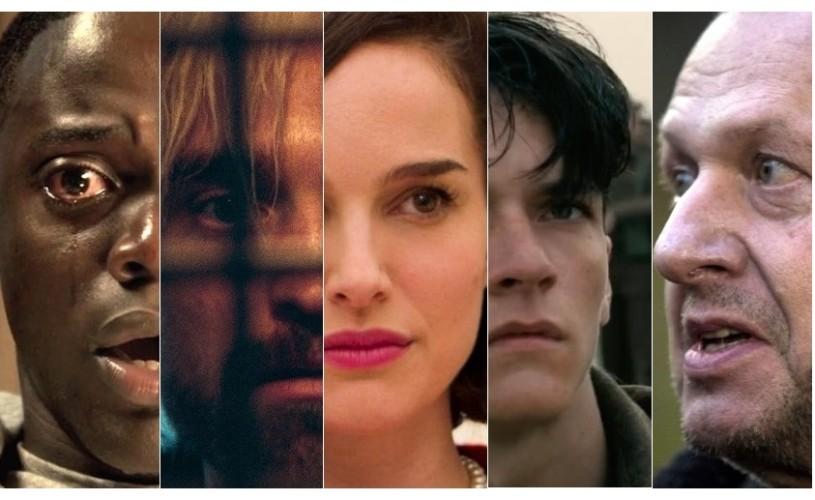 TOP Cele mai bune filme ale anului