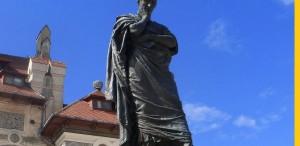 După 2000 de ani, Roma a revocat ordinul de exil al poetului Ovidiu