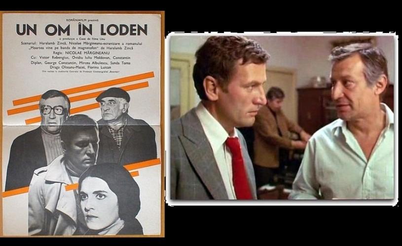 Ultimul Cineclub FILM al anului. Un om în Loden (1979)