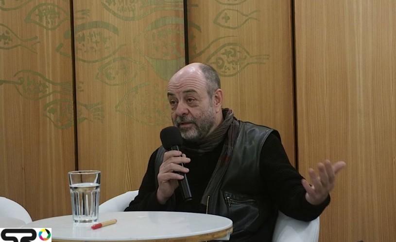 Tompa Gabor: Eu niciodată n-am crezut că teatrul începe și se termină cu mine