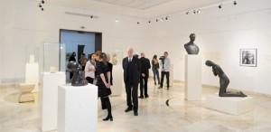 Muzeul Național de Artă al României a redeschis Sala Constantin Brâncuși!