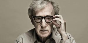 Woody Allen, 82
