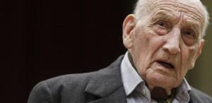 Istoricul Neagu Djuvara a murit la vârsta de 101 ani