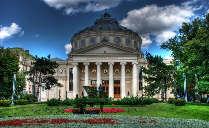 Doi laureaţi Nobel, la Conferinţele Ateneului Român
