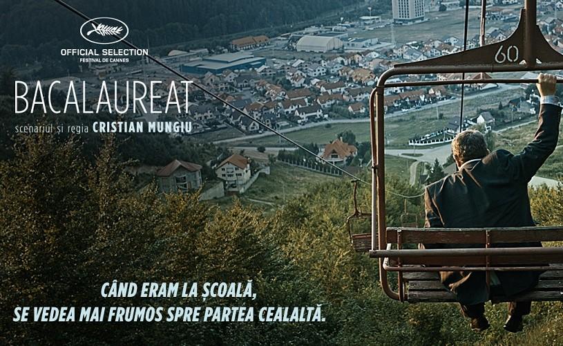"""""""Bacalaureat"""", cel mai bun film într-o limbă străină – National Society of Film Critics"""