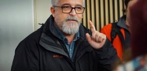 """Regizorul Constantin Popescu: """"Pororoca"""" este un film despre puterea tăcută a vinovăției"""