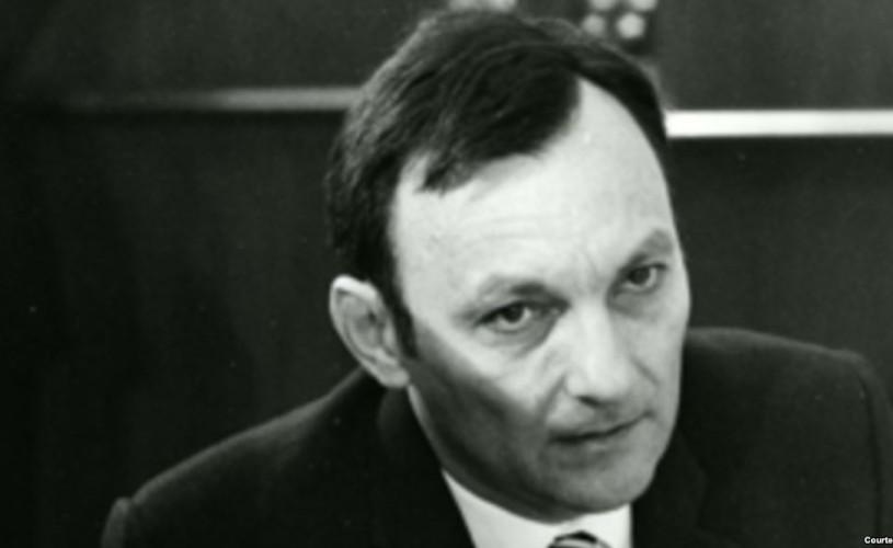 """Noël Bernard, vocea Europei Libere  – """"numele unei legende"""""""