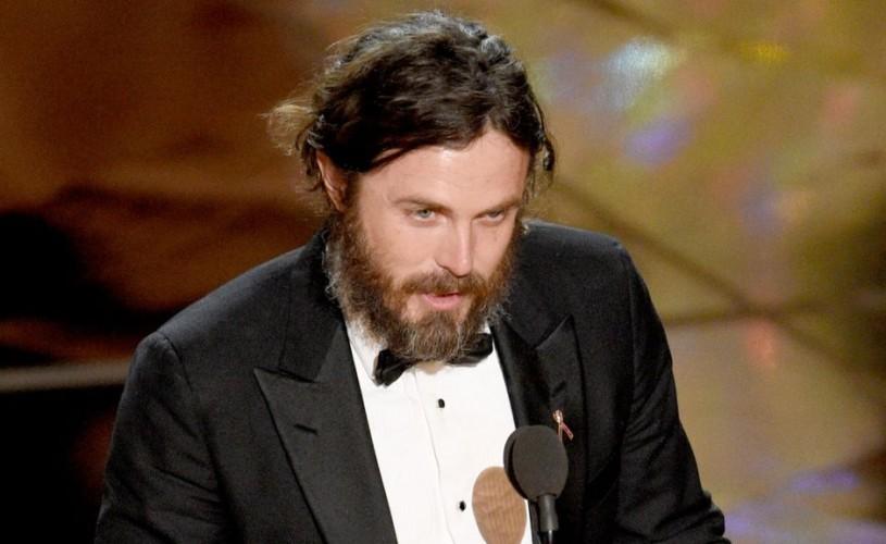 Acuzat de hărțuire sexuală, Casey Affleck s-a retras de la gala Oscar 2018