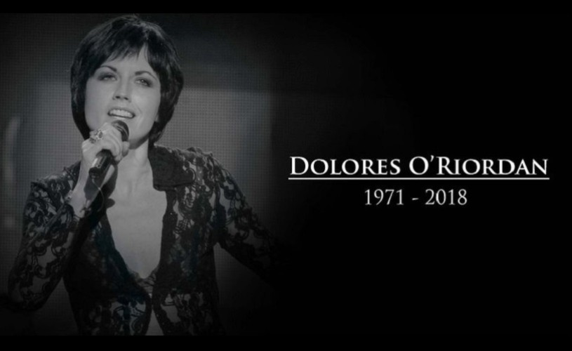 A murit Dolores O'Riordan, solista The Cranberries