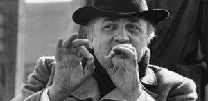 Scrisoare către Federico Fellini