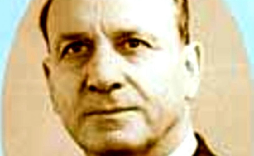 Grigore Nandriș, un bucovinean, distins universitar britanic