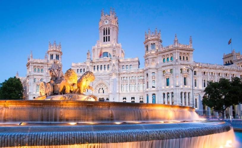 Urmele lui Picasso la Madrid