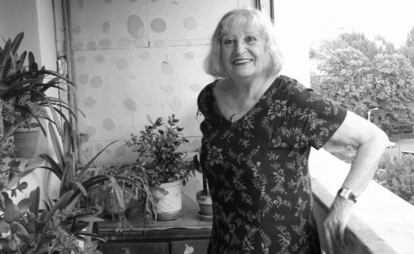 """Nora Iuga, nominalizată, în premieră, la Premiul Naţional de Poezie """"Mihai Eminescu"""" Opera Omnia"""