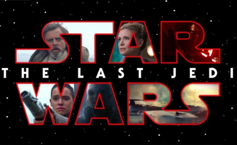"""""""Star Wars: The Last Jedi"""", în topul nominalizărilor pentru premiile Empire"""