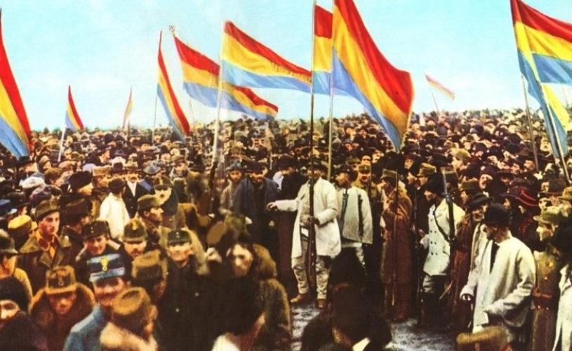 Expoziţie de fotografie dedicată Marii Uniri, la Muzeul Cotroceni