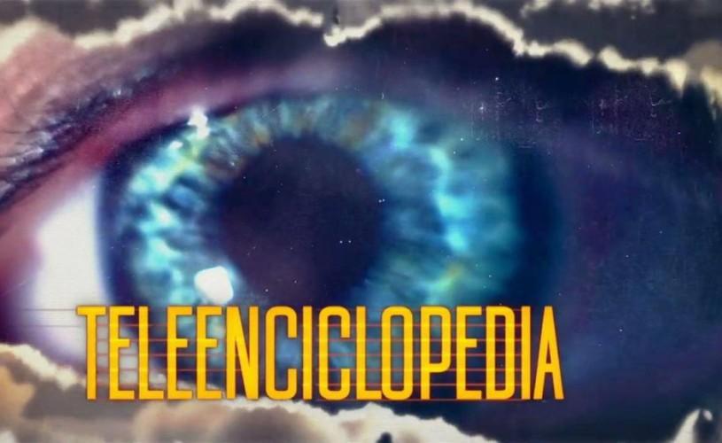 Teleenciclopedia, cu generic nou şi documentare în premieră din 2018