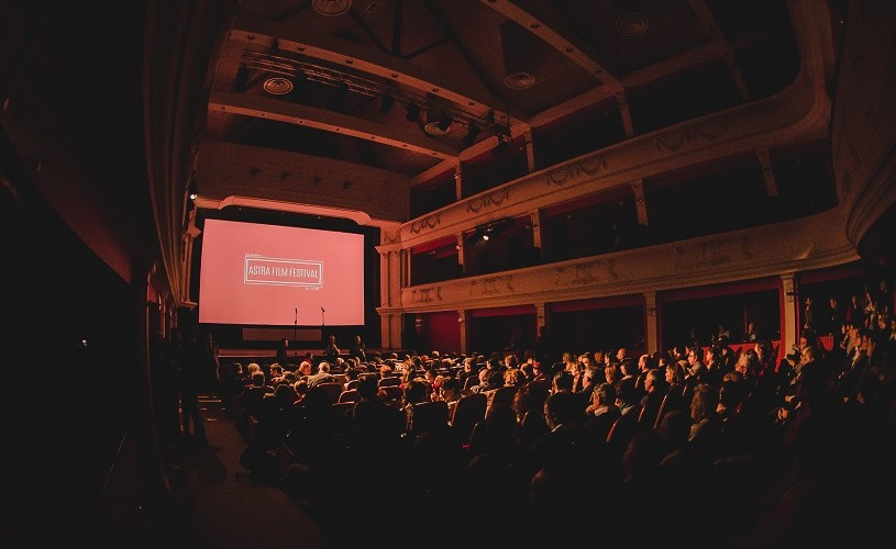 Un weekend de film documentar marca Astra Film la București