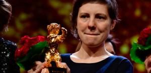 Adina Pintilie, Ursul de Aur şi premiul de debut la Berlin