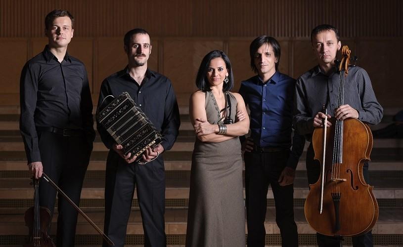 Analia Selis și ArgEnTango aduc tangoul tradițional argentinian pe scenele din România și Germania