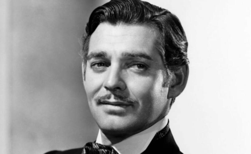 10 lucruri despre Clark Gable