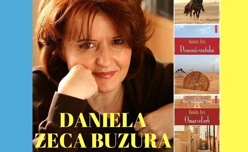 Marile Întâlniri de la EXCELSIOR – Daniela Zeca Buzura
