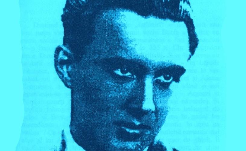 Un erudit pătimaș: Eugen Lozovan