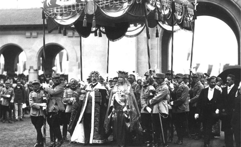 """Expoziţia """"Familia regală a României pe frontul Marelui Război (1916 – 1918)"""", în premieră la Budapesta"""