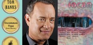 """Tom Hanks a debutat ca scriitor. Actorul deschide nr  5 al revistei Iocan cu textul """"Trei săptămâni epuizante"""""""