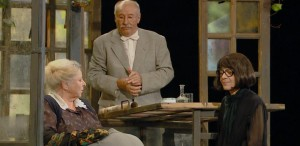 """""""Unchiul Vanea"""", în regia lui Yury Kordonsky, la TVR - La mulți ani, Victor Rebengiuc!"""