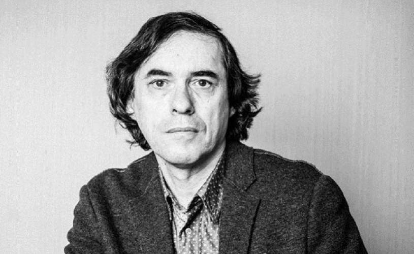 """Cărtărescu: """"Am primit cu mare emoţie vestea că sunt câştigătorul Premiului Thomas Mann"""""""