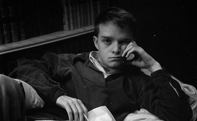 Scrisoare către Truman Capote