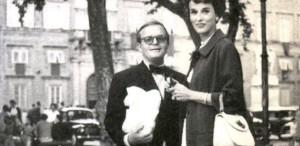 Truman Capote și muzele sale