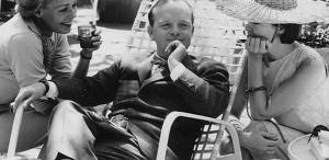 În New Yorkul lui Truman Capote și al frumoaselor socialites