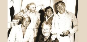 A fost odată... Amza Pellea, invitat în emisiunea lui Florin Piersic, în anul 1979