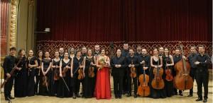 SUFLET ÎN CULORI.Concert caritabil în beneficiul copiilor cu autism