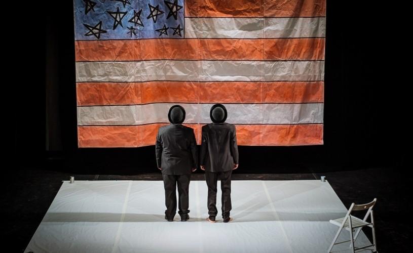 Amerika, în premieră la Teatrul EXCELSIOR